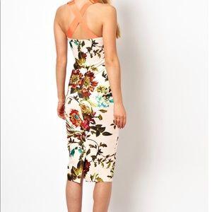 """101fedcbb0e5da Ted Baker London Dresses - Ted Baker """"Amabel"""" dress Size 1"""